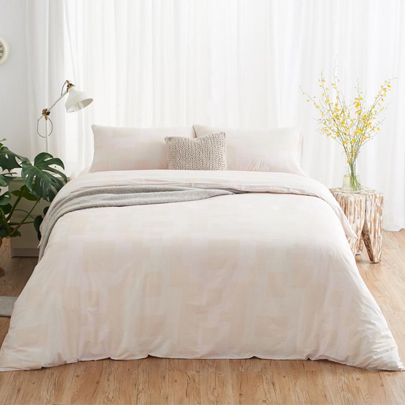 DAPU Геометрические полосы Кровать 1,5 м  200  230cm