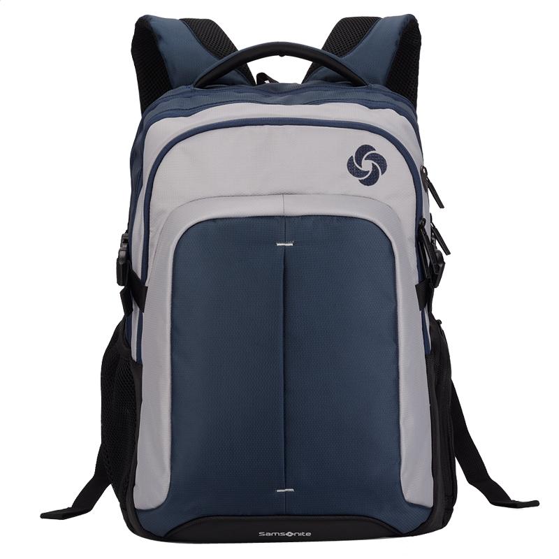 JD Коллекция Синий и серый дефолт samsonite samsonite плечо сумка 2016 новый мужской парный рюкзак компьютер мешок 14 дюймов i33 64001 сине зеленый зеленый