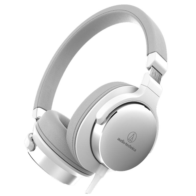 JD Коллекция белый SR5BT Audio-Technica