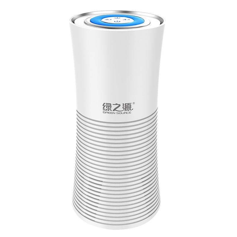 JD Коллекция очиститель воздуха Умный дом дефолт зеленый источник воздуха e steward формальдегидный детектор home 4 0 tvoc сухое и влажное время формальдегид означает переносной датчик воздуха
