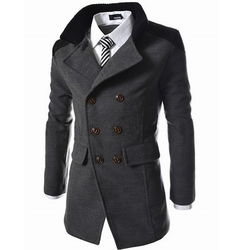 CT&HF Серый цвет Номер М пальто via lattea пальто