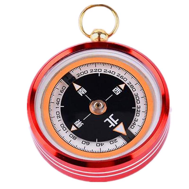 JD Коллекция G50 многофункциональный компас дефолт компас silva compass 28 carabiner 36694