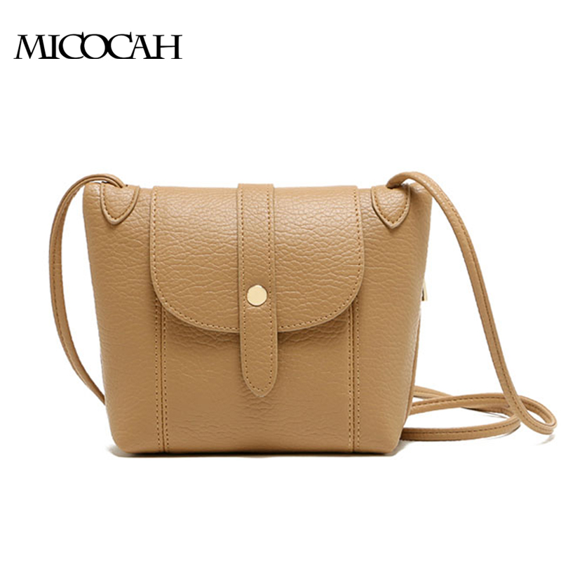 MICOCAH бронза cardamom genuine leather backpacks cow leather famous brand women s bags girls fashion bag travel bags students backpack