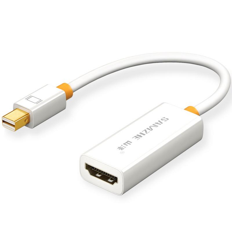 JD Коллекция Mini DP вращаясь женский HDMI линия преобразования лента arlight 018096