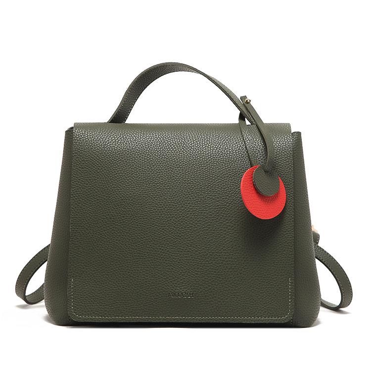 MICOCAH Черный Зеленый женские сумки