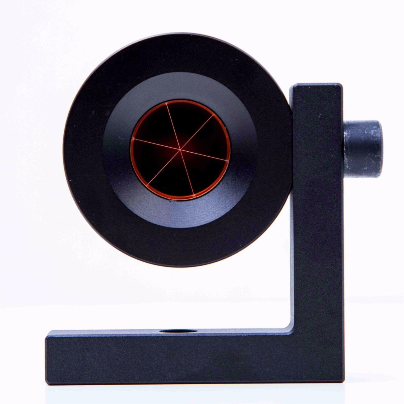 Leter mini prism with 4 poles for total stations 17 5mm