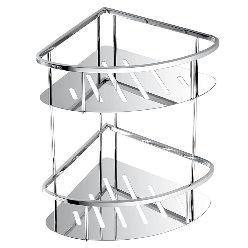 JD Коллекция двуэтажная корзина в углу стандарт jd коллекция квадратная корзина стандарт
