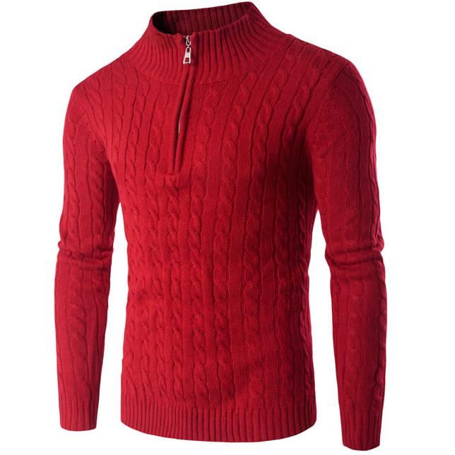 CT&HF Красный цвет Номер М свитеры jack