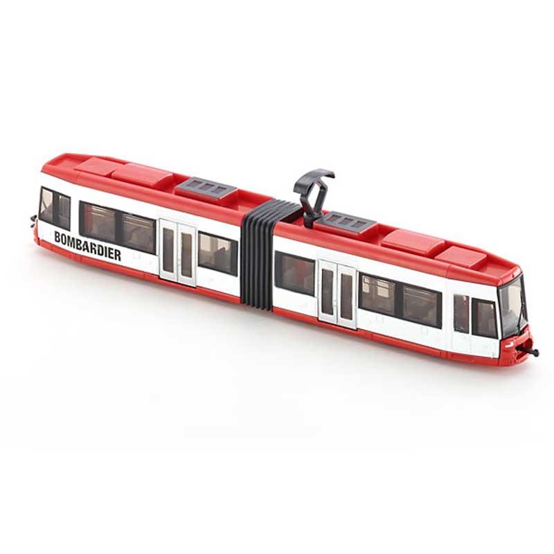 HotFire трамвай дефолт siku модель автомобиля игрушка автомобиль детские игрушки skuc1895
