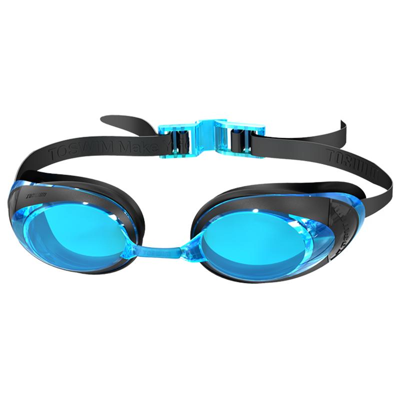 JD Коллекция синий очки плавательные larsen s45p серебро тре