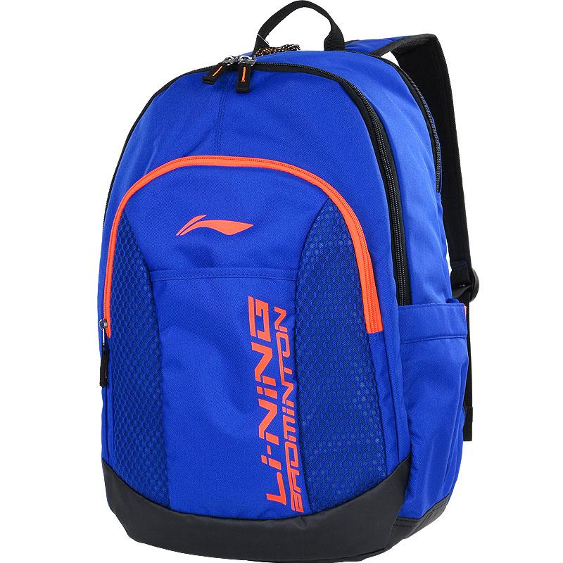 LI-NING ABSM192 цвет синий рюкзак дефолт li ning 100