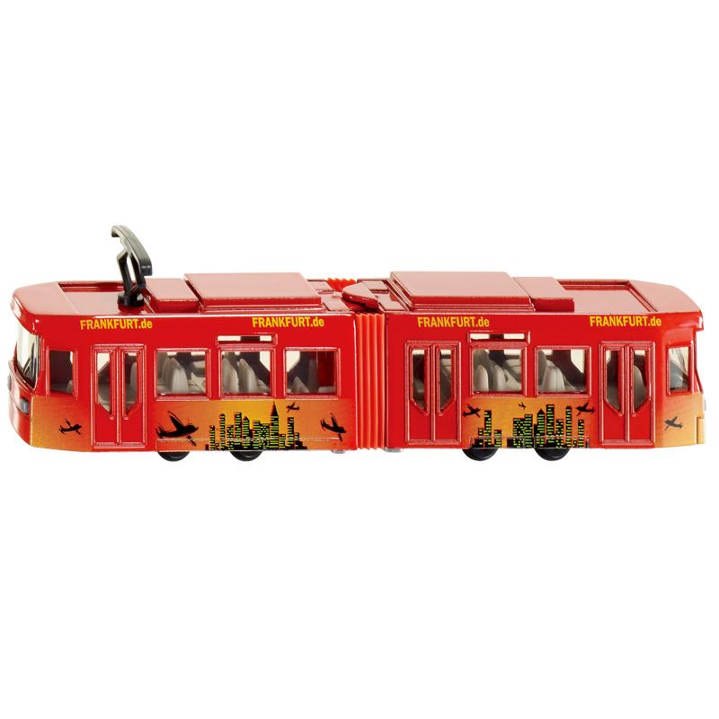 HotFire трамвай дефолт автомобиль siku бугатти eb 16 4 1 55 красный 1305