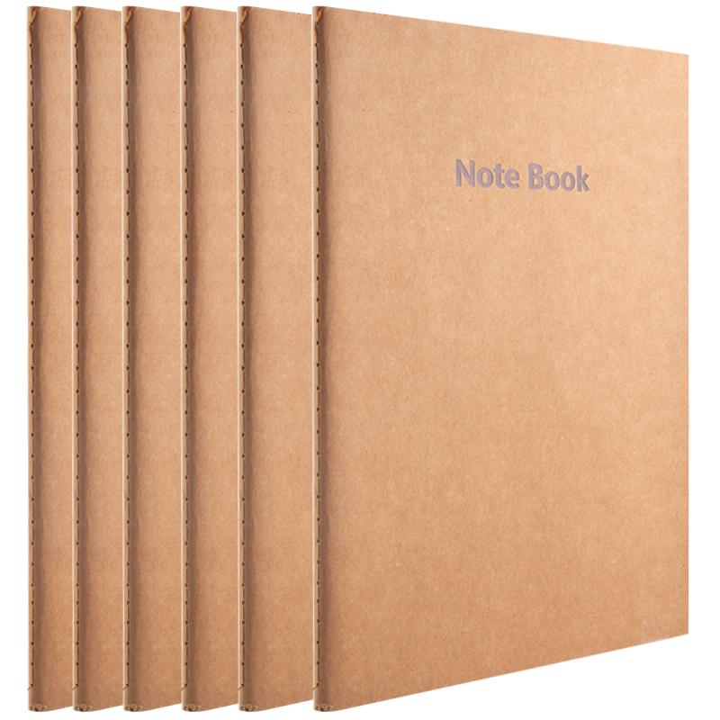 JD Коллекция дефолт Blank - основной цвет широкий guangbo 5 настоящего устройство 60 a4 памятки книги дневник мягкие рукописи случайного цвета gbr0797
