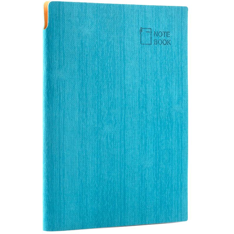 JD Коллекция Красочный - зеленый Эта кожа эту страницу 25K 132 широкий guangbo gbp0619 25k 120 эту страницу классический бизнес ноутбук дневник означает случайный цвет