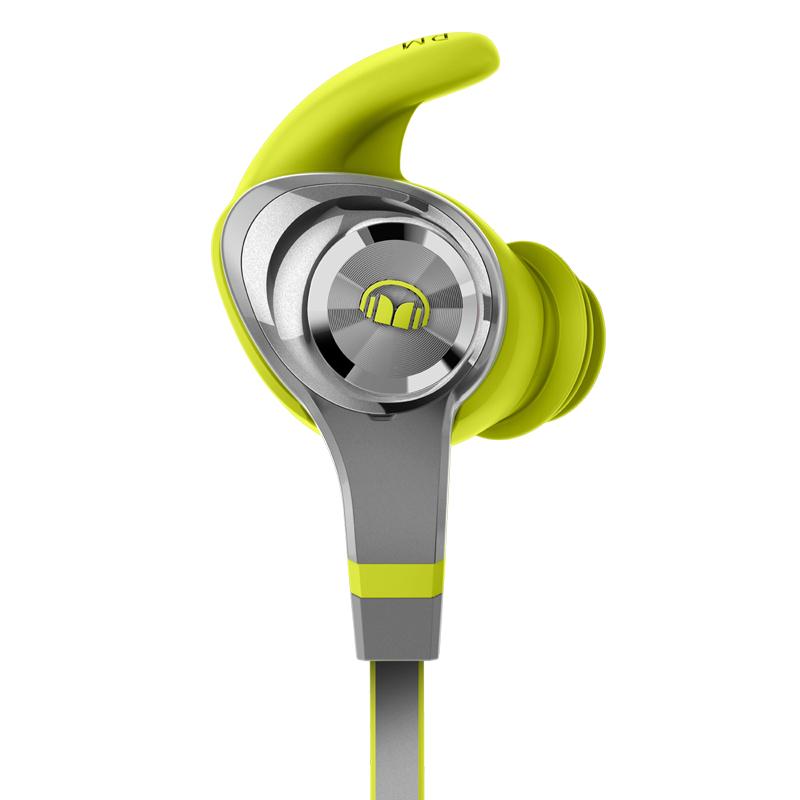 JD Коллекция Интенсивность Bluetooth версия зеленый беспроводные наушники monster isport freedom wireless bluetooth on ear green