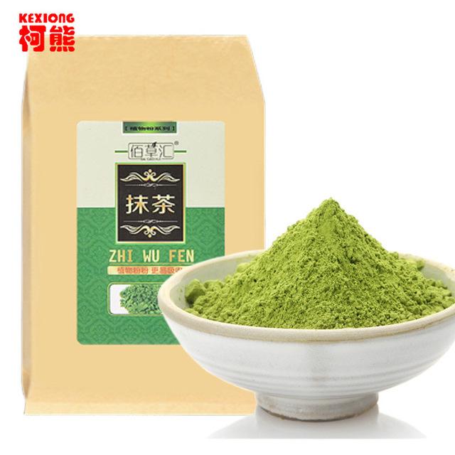 HelloYoung c ts010 premium 150g japanese matcha green tea powder 100