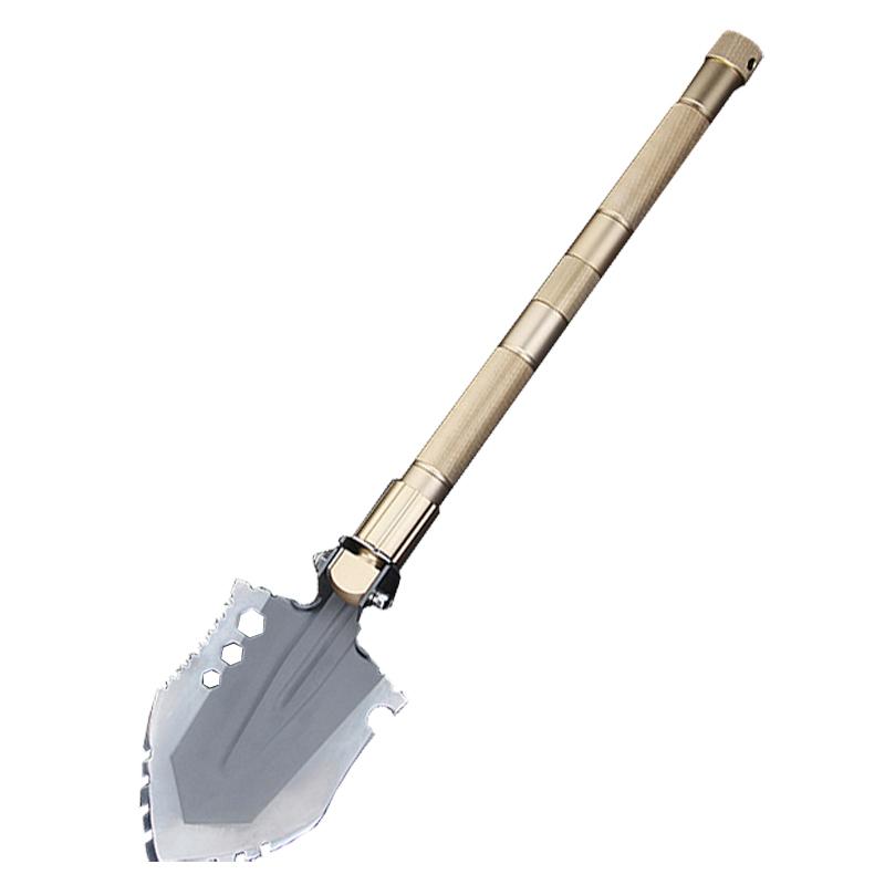 JD Коллекция Золотая военная лопата BGC016