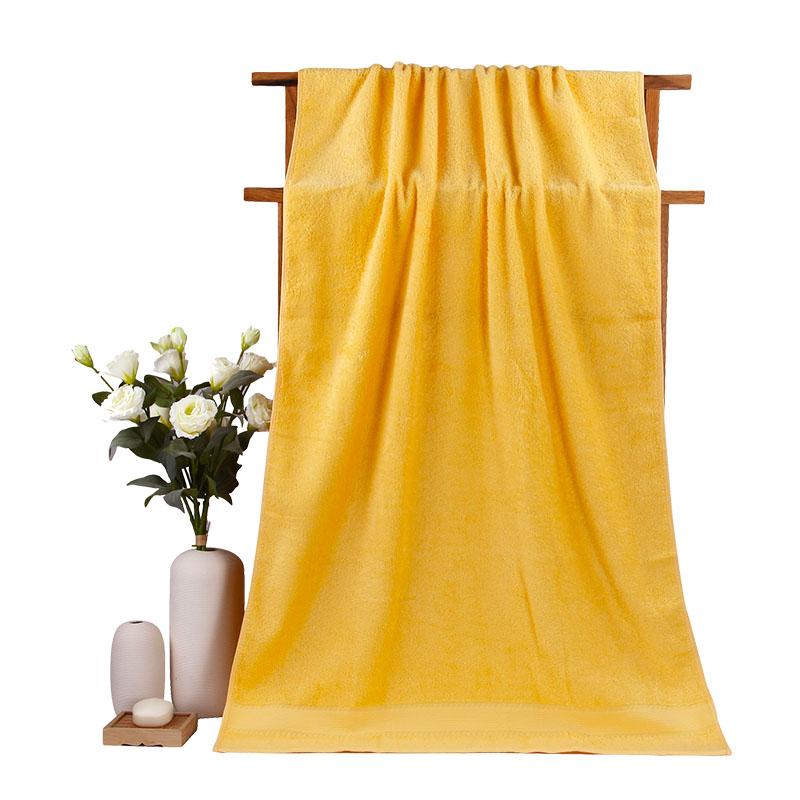 JD Коллекция Europa желтый полотенце дефолт joycollection