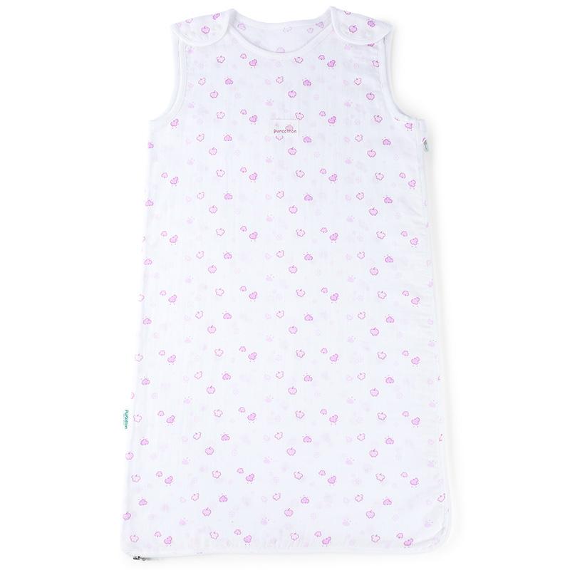 CUBE Розовый цветок хлопка дефолт хлопок эпохи purcotton детей марля одеяло детское постельное белье 135x120cm 1 цзянь дерево зеленый фон белые пятна