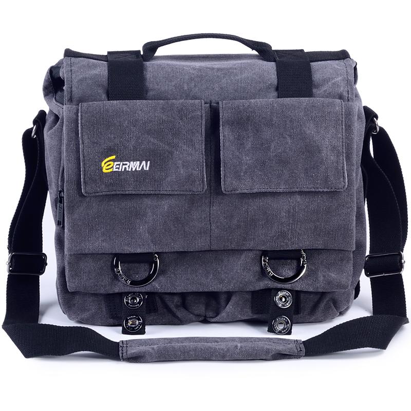 Фото - JD Коллекция Древесный уголь - средний дефолт сумка для видеокамеры 100% dslr canon nikon sony pentax slr