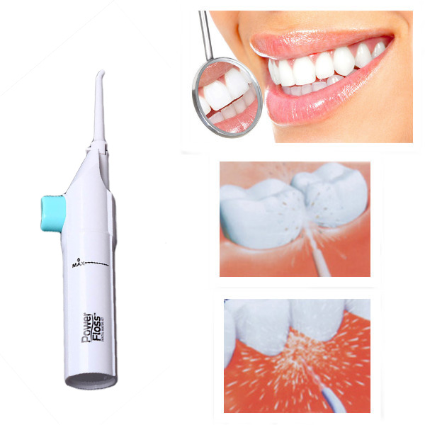 MyMei portable power floss water jet tooth pick clean