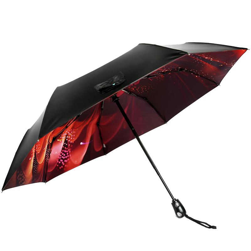 JD Коллекция Виньетка красный дефолт райский зонтик велосипед аккумулятор автомобиля полиэстер шелковый плащ дождь пончо код красный красный n116