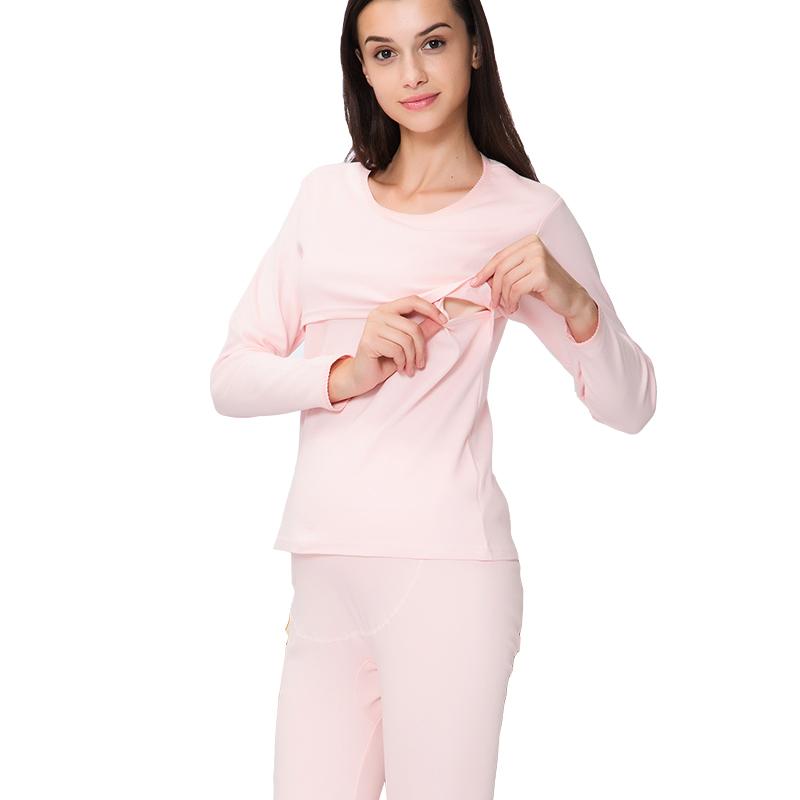 JD Коллекция розовый L aibosi брюки для беременных женщин серый xl