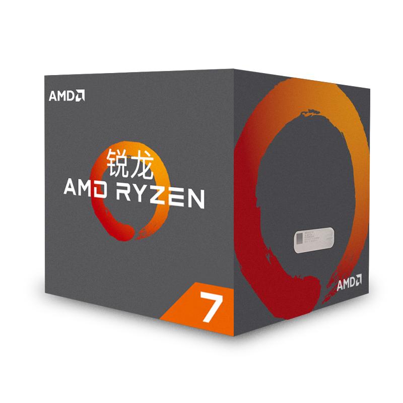 JD Коллекция Рыжен 7 1700 30 ГГц процессор amd am4 ryzen 7 1700 box 3 ггц 20 мб