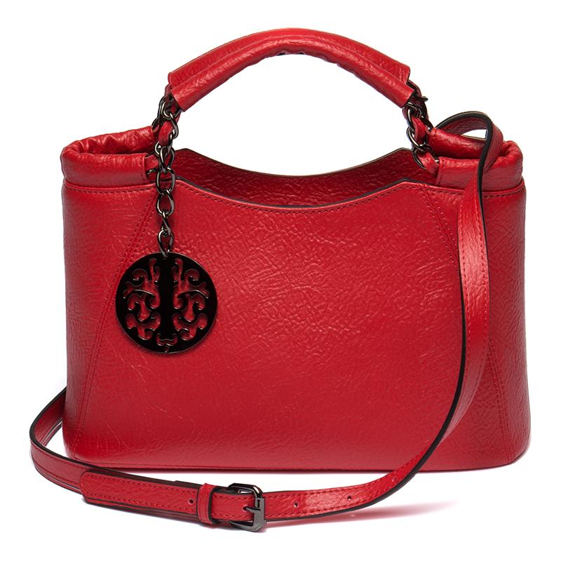 JD Коллекция Красный marino женщина lingge цепи плечо сумка пакет милая леди элегантный черный