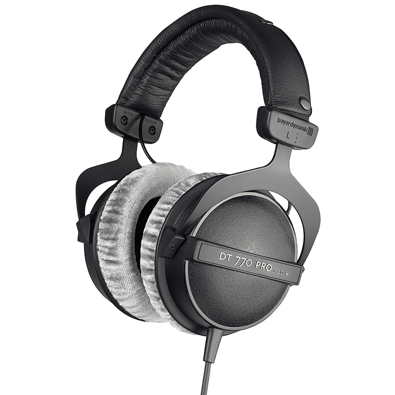 JD Коллекция DT 770 PRO 250 Евро Beyerdynamic