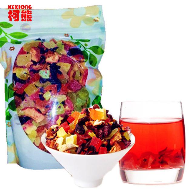 Чай цветка чая и чай плодоовощ HelloYoung фото