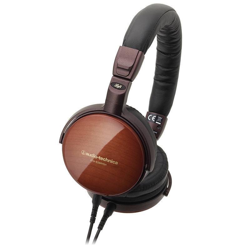 JD Коллекция ESW990H платан Audio-Technica