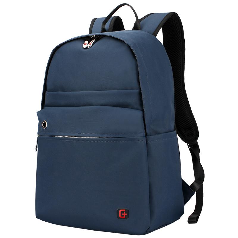 JD Коллекция SA-9917C темно-синий дефолт svvissgem плеча сумку бизнеса случайных мужчин и женщин сумка 14 6 дюймовый ноутбук сумка sa 9666 черный