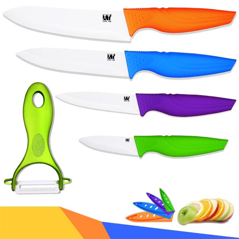 XYJ ножи для кухни лучшие