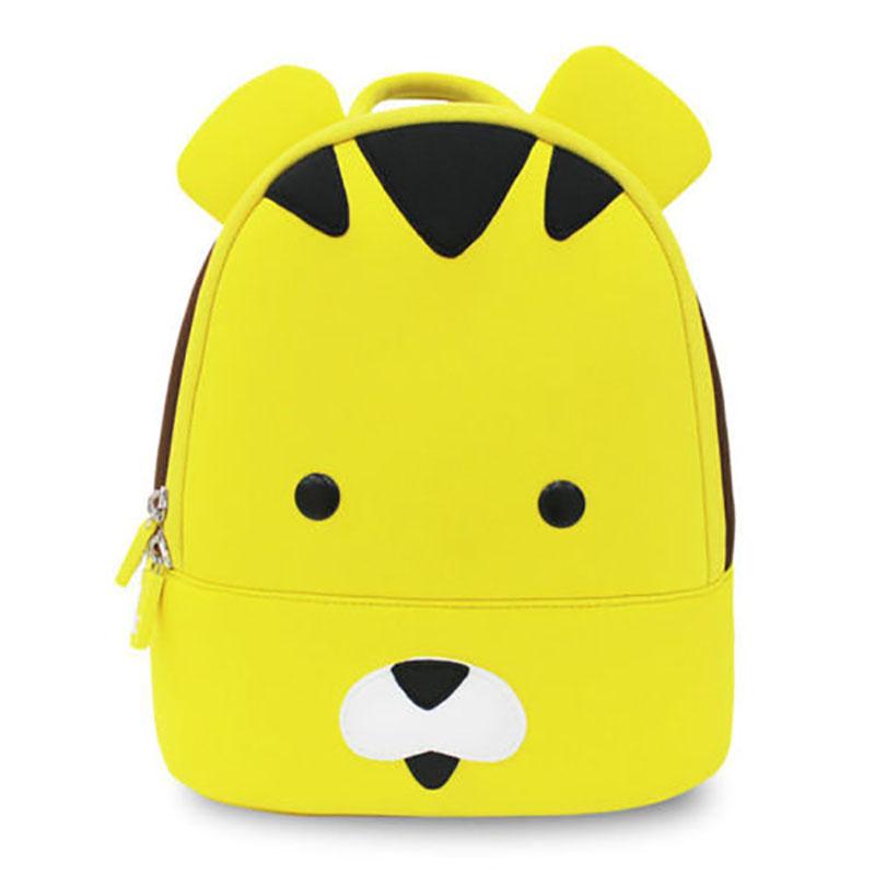 NOHOO Желтый рюкзак для животных