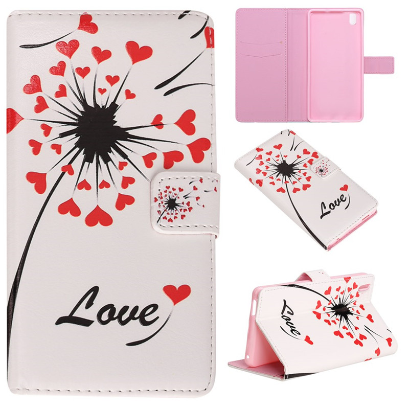 GANGXUN mooncase premium pu flip leather wallet card pouch back чехол для cover apple iphone 6 4 7 красный