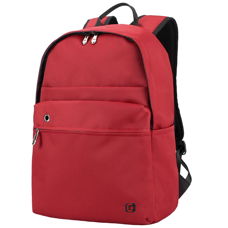 JD Коллекция SA-9917C красный дефолт svvissgem плеча сумку бизнеса случайных мужчин и женщин сумка 14 6 дюймовый ноутбук сумка sa 9666 черный