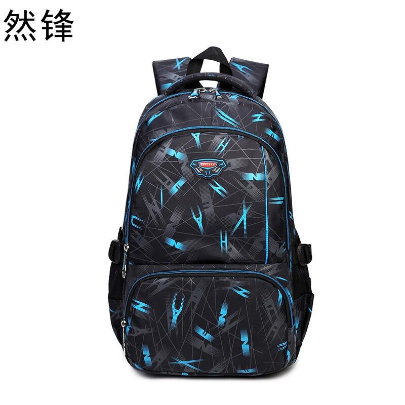 ranfeng Blue M рюкзак oregon camp mountain meadow blue