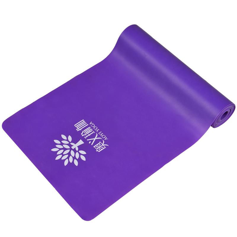 HATAH Фиолетовая резинка дефолт