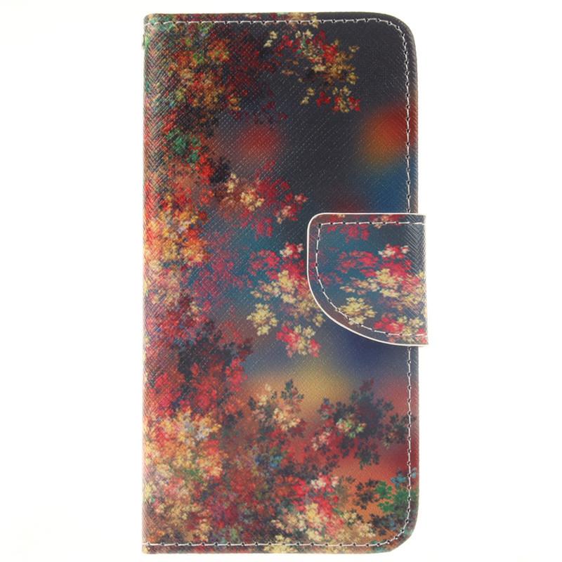 GANGXUN iPhone66s 47 mooncase чехол для iphone 6 6s 4 7 флип pu держатель карты кожаный бумажник стенд feature чехол обложка no a01