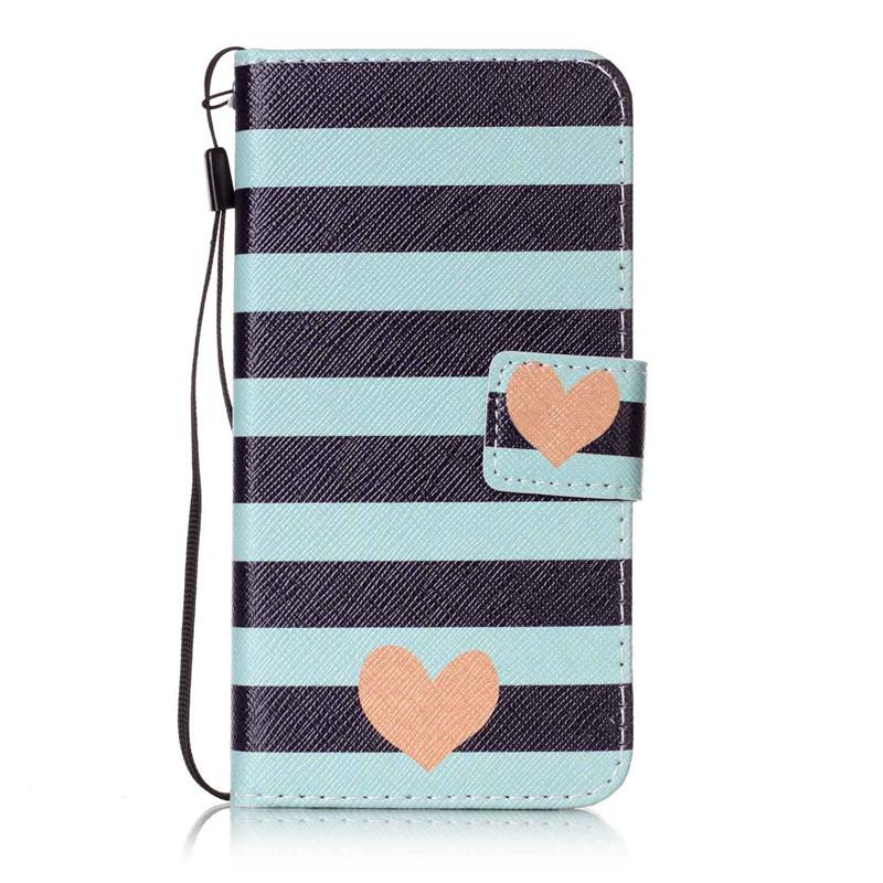 Чехол для Samsung Galaxy SIII blue stripes дизайн pu кожа флип обложка кошелек для карты памяти чехол для samsung galaxy s4 i9500