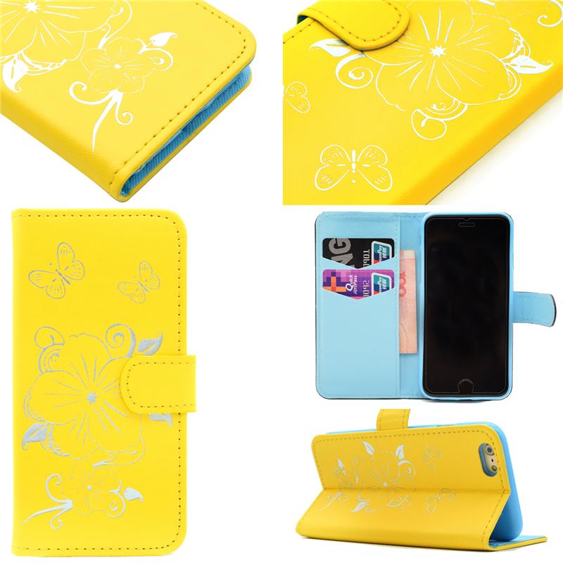 GANGXUN mooncase чехол для iphone 6 plus 6s plus 5 5 флип pu держатель карты стенд кожаный чехол обложка feature no a12