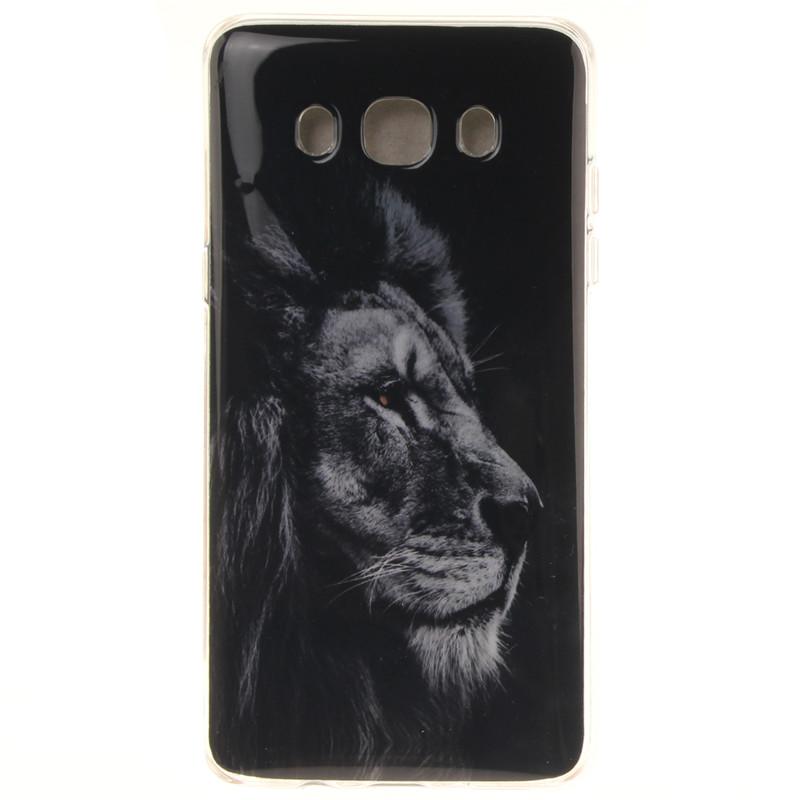 GANGXUN fashionable super thin protective glaze pc back case for lg nexus 5 sky blue