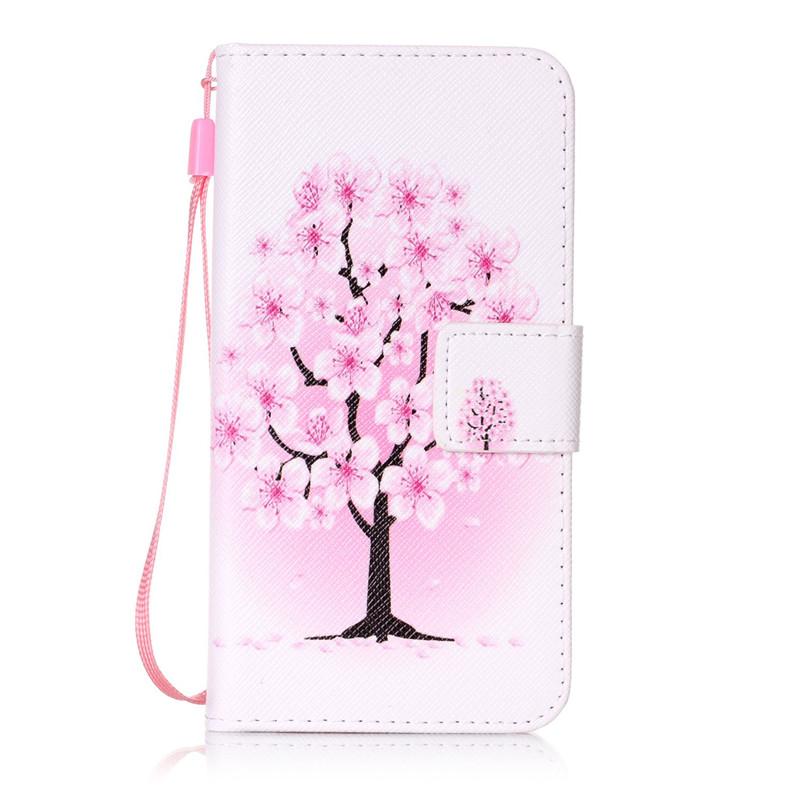 Чехол для Samsung Galaxy S4I9500 pink dandelion design кожа pu откидной крышки кошелек для карты держатель для samsung j5prime