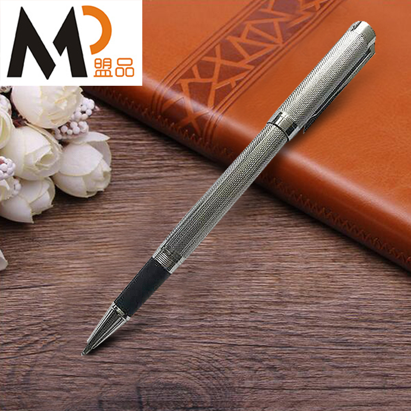 MP White Roller ball pen mp white roller ball pen