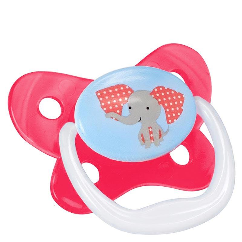 JD Коллекция Бабочка 6-12 месяцев красный дефолт drbrown s baby picifier с бабочкой 6 12 месяцев красный pv213 оригинальный импорт в сша