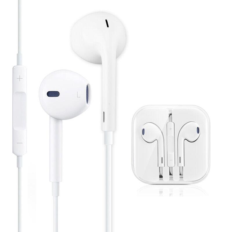 i-mu Apple гарнитуры - качество звука версия обновления дефолт