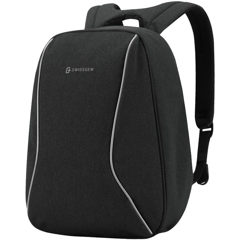 JD Коллекция SA-9936C черный дефолт svvissgem плеча сумку бизнеса случайных мужчин и женщин сумка 14 6 дюймовый ноутбук сумка sa 9666 черный
