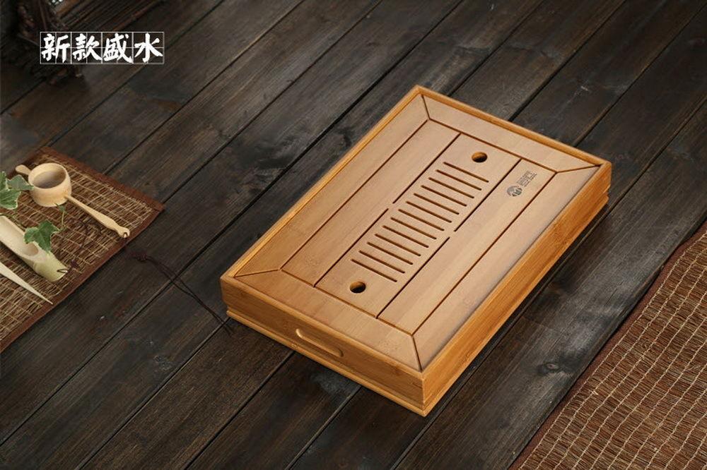 Dragon Tea House бамбук щипцы ж т закрутил строка gongfu чай посуда