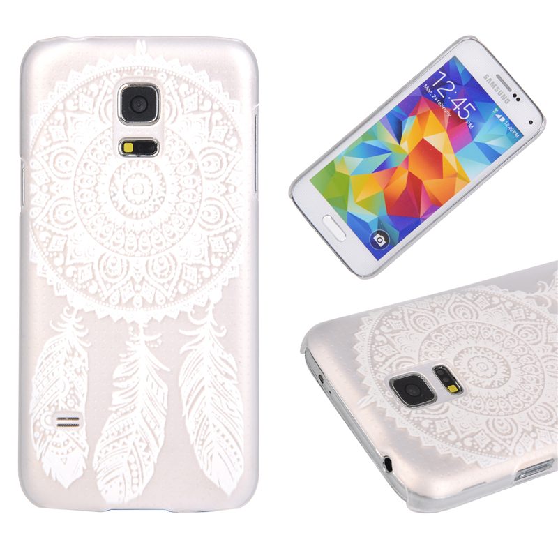 GANGXUN клип кейс ibox fresh для samsung galaxy s5 mini черный
